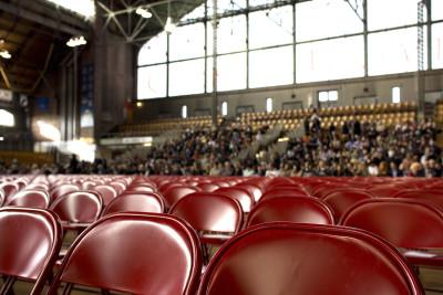 Jak przyciągnąć na event prawdziwe tłumy?