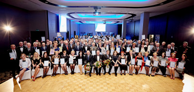 Agencja POWER odznaczona certyfikatem Solidna Firma 2014