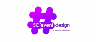 SC Event Design – nowy brand Social Connect Group