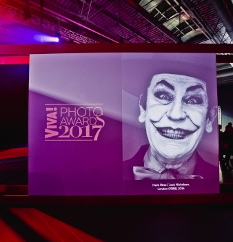 Gala VIVA! Photo Awards 2017  – święto fotografii z Mea Group
