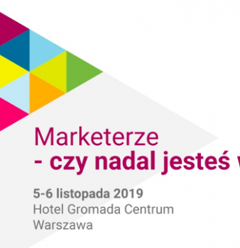 Marketingowe case studies OLX, IKEA i PepsiCo na jednej konferencji – 11. Forum Marketingu Zintegrowanego
