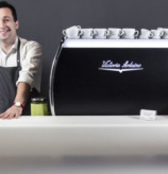 PATRONAT SBE: STUDIO LATTE BY COLOURS OF COFFEE