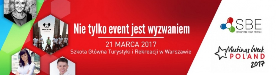 Meetings Week Poland 2017