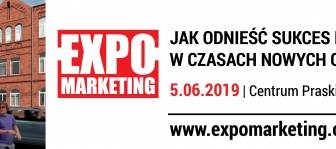 Expo Marketing już 5 czerwca