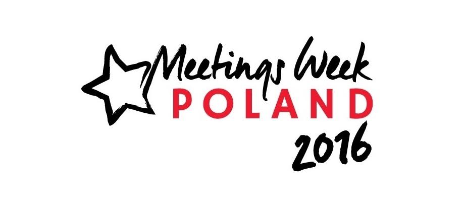 Meetings Week Poland 2016