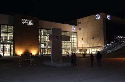 EXPO ARENA – Największe w Polsce Wschodniej Centrum Targowo – Konferencyjne – gotowe do realizacji najbardziej wyszukanej imprezy targowej.