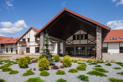 Hotel Mikołajki Resort & SPA dołącza do Stowarzyszenia Branży Eventowej