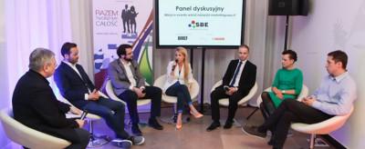 SBE inauguruje cykl dyskusji o polskiej branży eventowej
