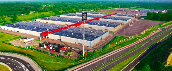 Ptak Warsaw Expo i MT Targi Polska SA rozpoczynają współpracę