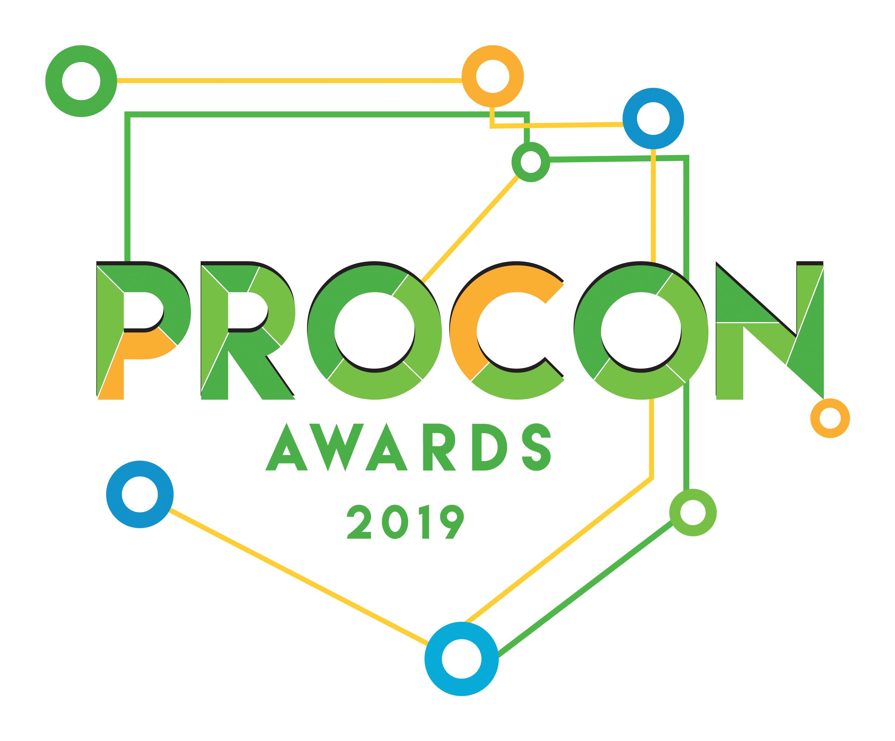 Mea Group najczęściej wyróżnianym dostawcą w konkursie PROCON Awards