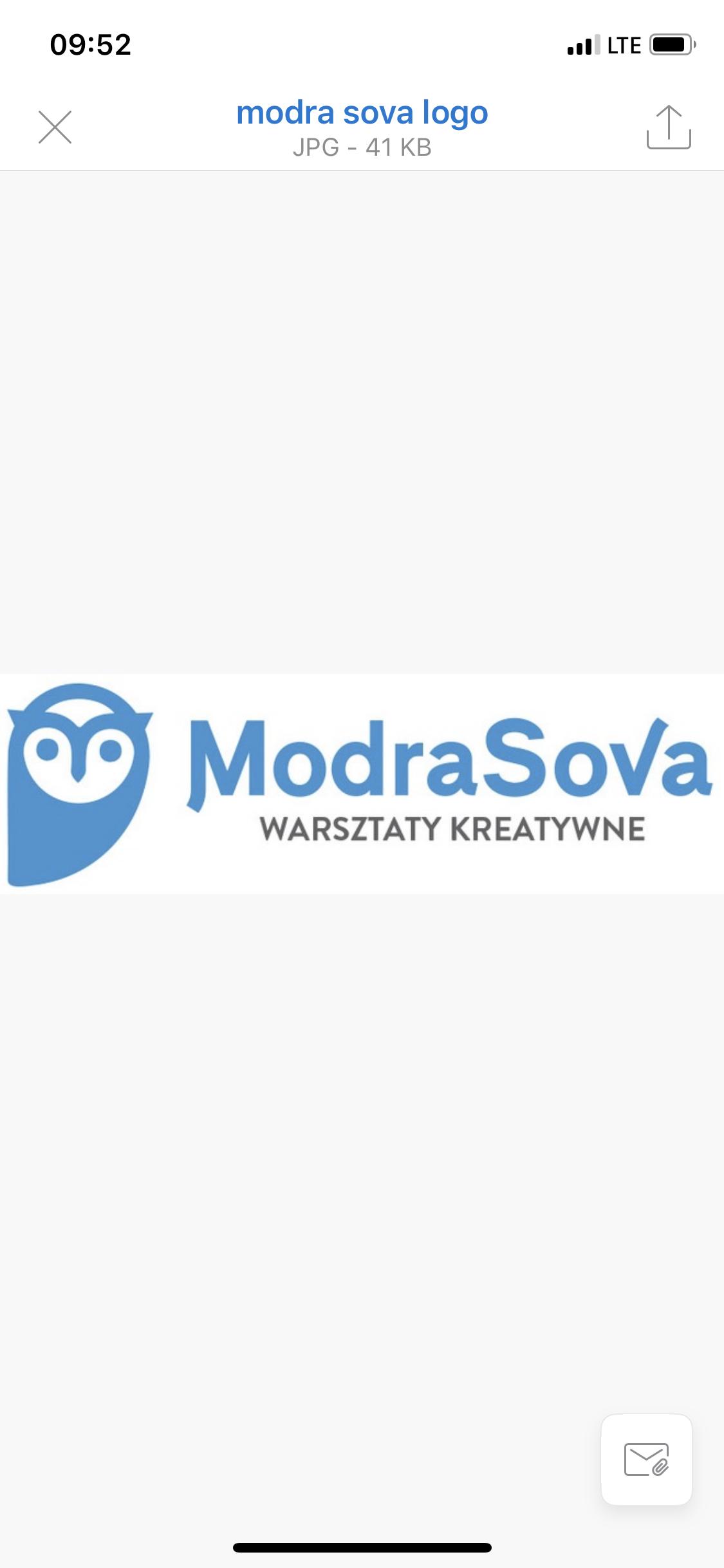 ModraSova nową firmą członkowską SBE