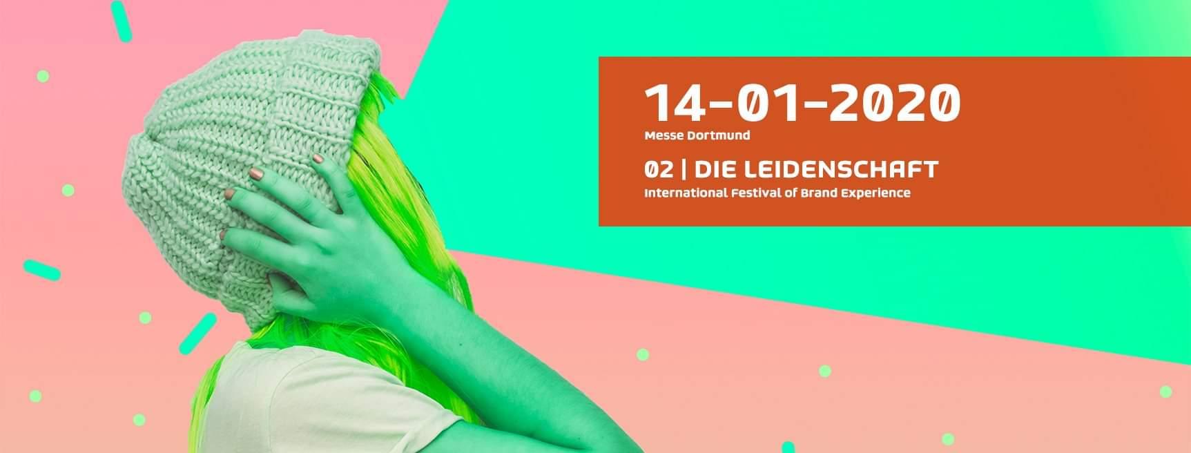 Obecność Stowarzyszenia Branży Eventowej na Międzynarodowym Festiwalu BrandEx w Dortmund