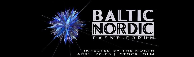 Zbliża się kolejna edycja Baltic-Nordic Event Forum