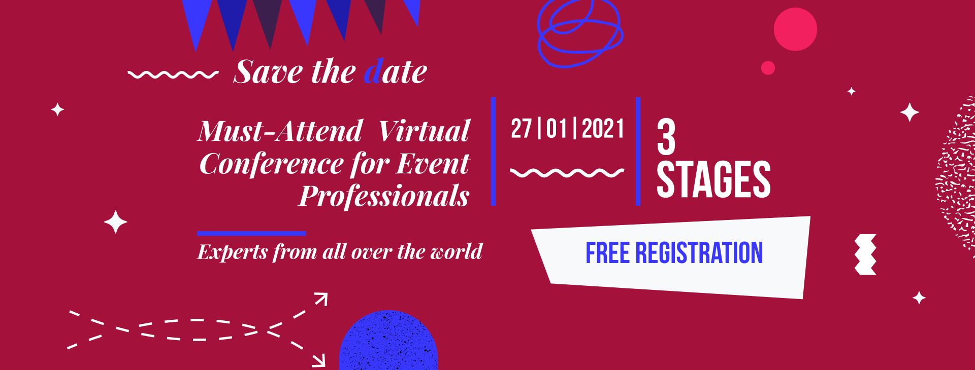 of Change 2021 − międzynarodowe wydarzenie online dla branży eventowej