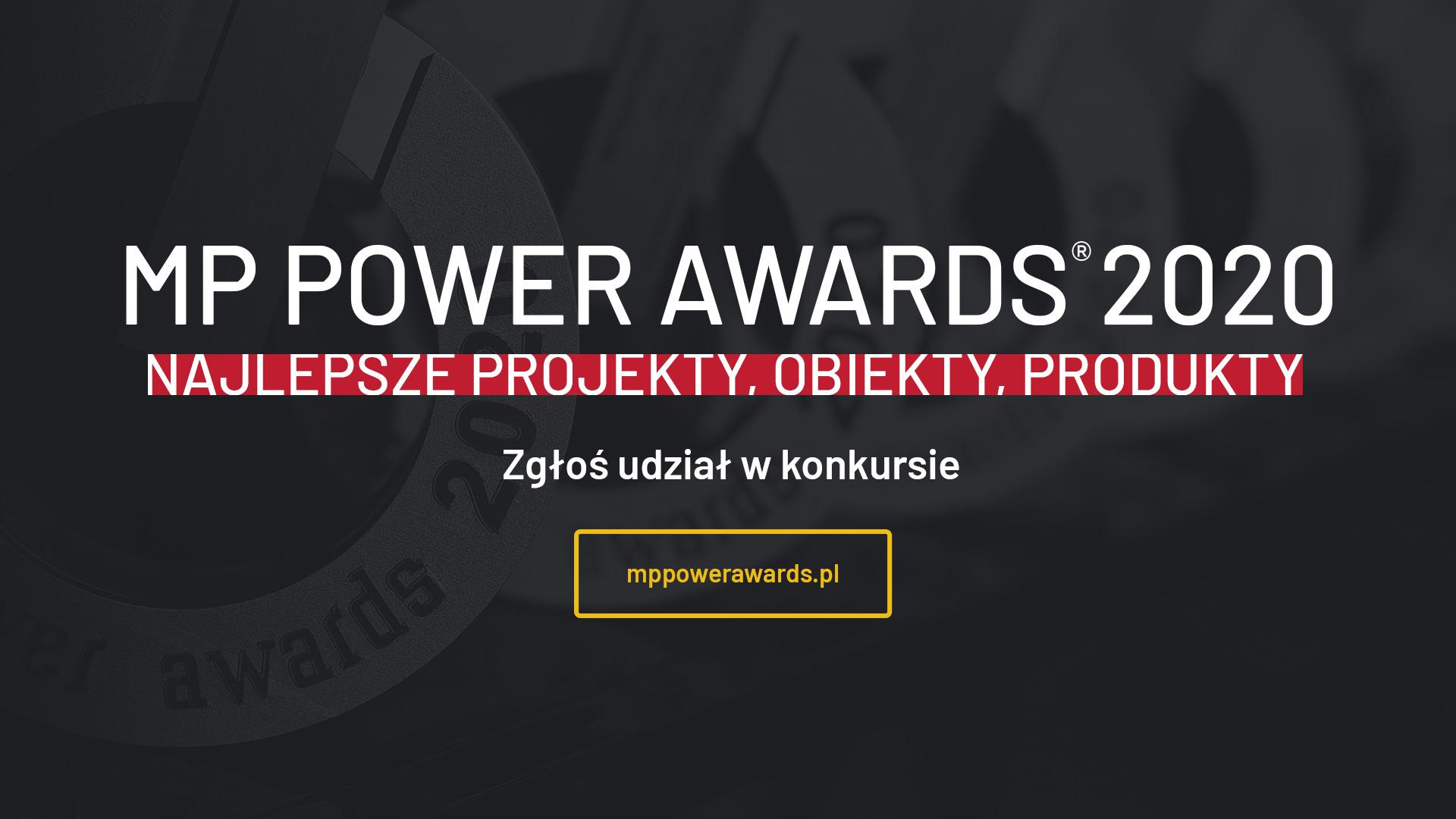 MP Power Awards – dziewiąta edycja konkursu branży eventowej