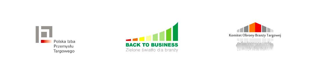 """""""BACK TO BUSINESS – ZIELONE ŚWIATŁO DLA BRANŻY"""""""
